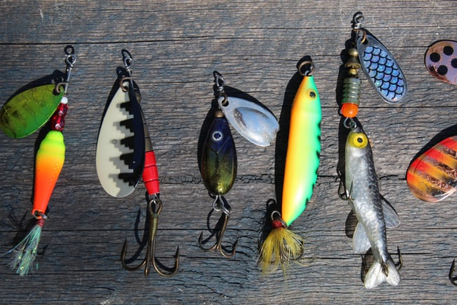 best lures