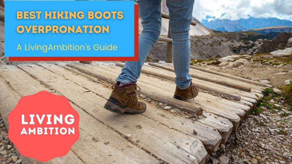 shoes for over pronation