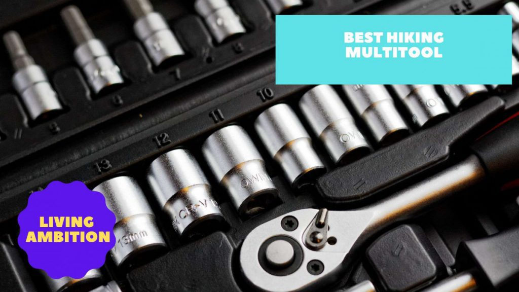best multi tool for hiking