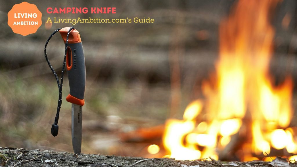 Best Camping Knives
