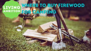 where to buy firewood for camping