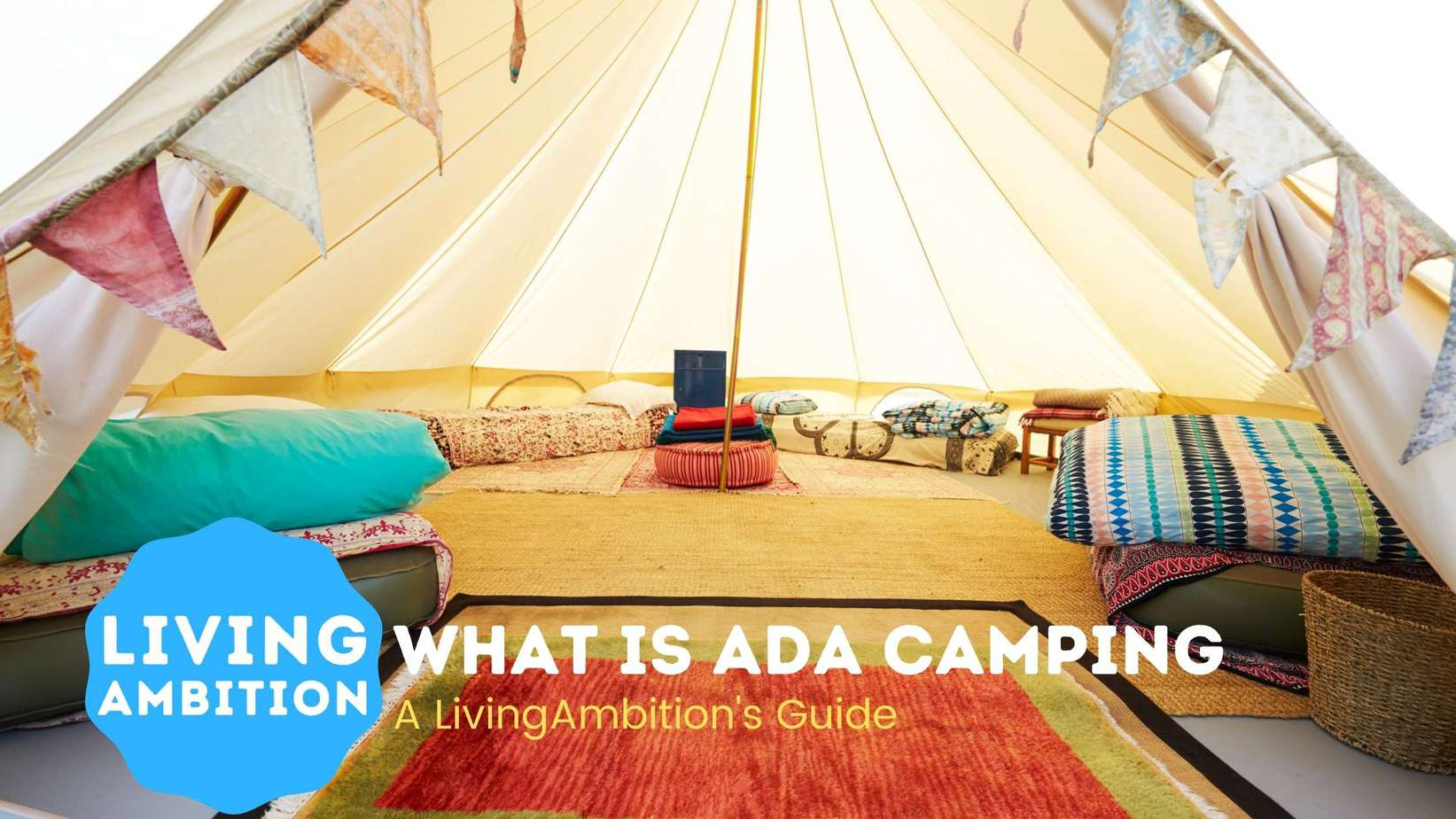 what is ada camping