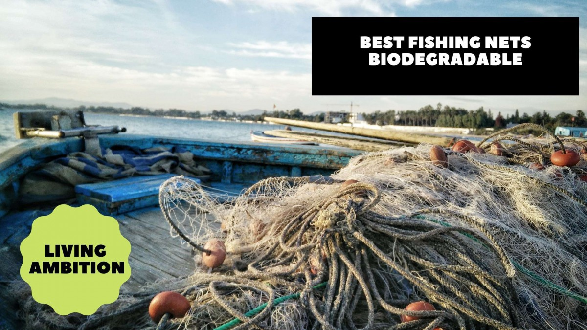 biodegradable nets