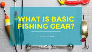 What is Fishing Gear?